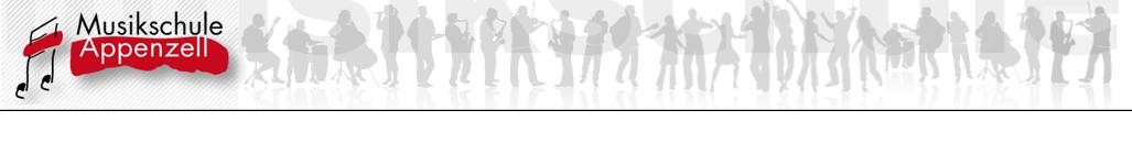 Musikschule Appenzell Logo